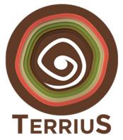 Logo Terrius