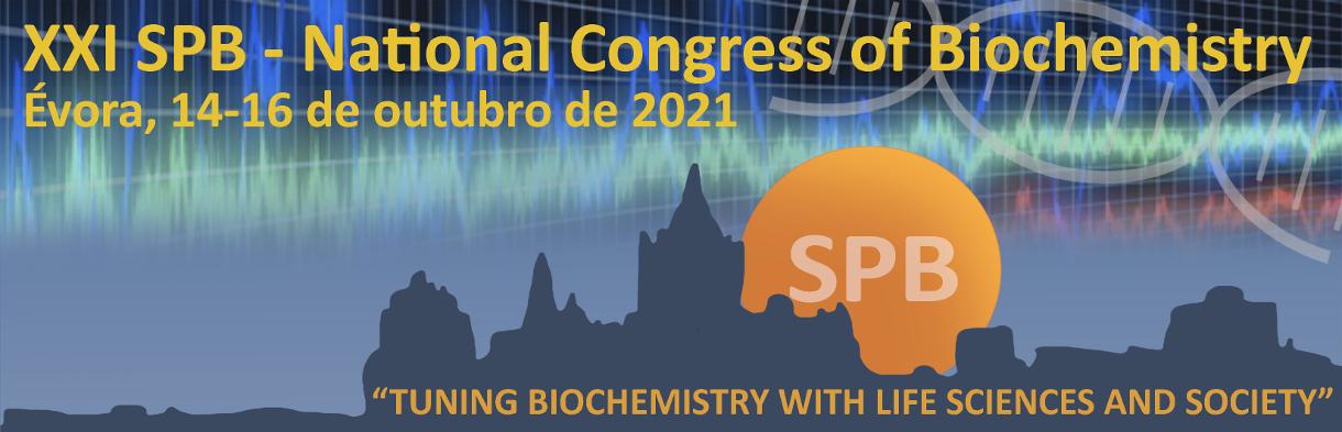 XXI SPB Congress 2020